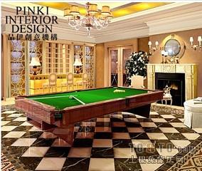 现代简约室内餐厅装饰图片