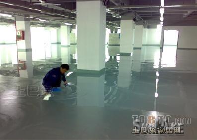 办公楼装修效果图 深圳市新美装饰设计工程有限公司作品