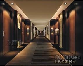 现代新中式装修客厅