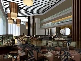 新中式装修客厅装潢