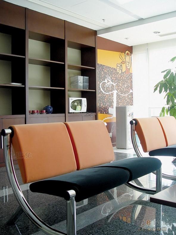 办公楼装修效果图 深圳市建艺装饰设计工程有限公司作品