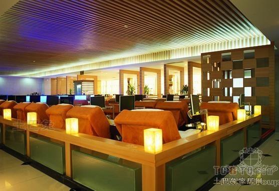 深圳市火车站交通楼房室内布置吴恙作品设计图片赏析