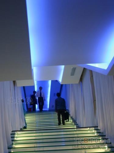 皇后大道国际健康会楼房楼梯图片吴恙作品其他设计图片赏析