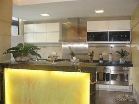 厨房橱柜造型