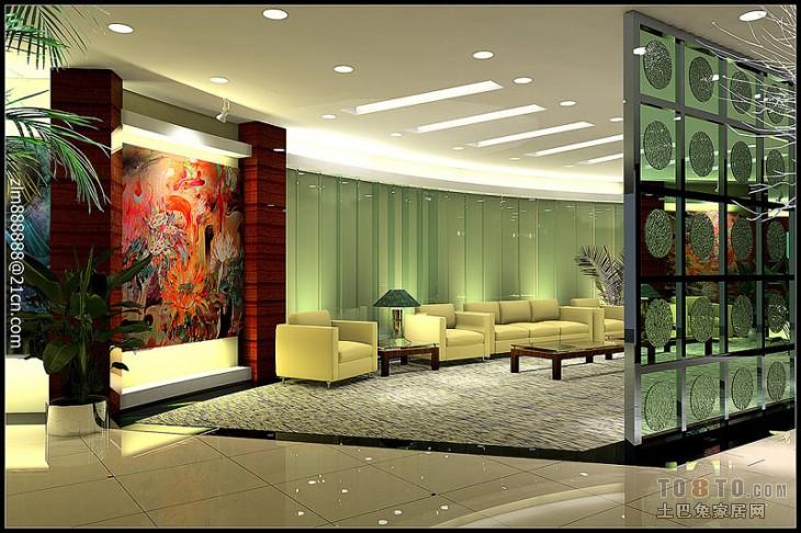 土巴兔装修网 中国最大的设计、装修、建材综合门户网站-餐饮酒吧装