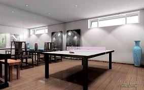 3平米客厅格调沙发