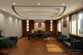 欧式新古典客厅