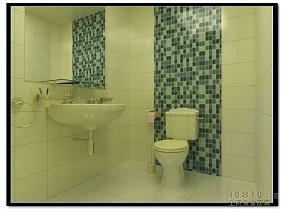 欧式浴室柜图片