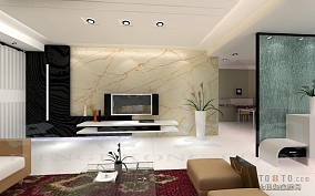 简约现代风格别墅设计大全