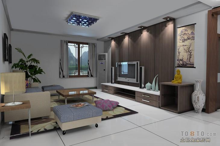 焦铜川最新作品 咸阳市装修设计案例