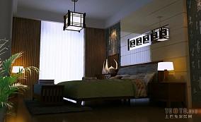 白色韩式家具设计