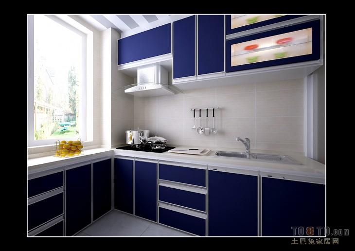 【引用】厨房、卫生间、阳台、书房装饰集锦   - mlwwhy - 闲云野鹤霸王龙
