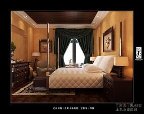 清雅100平米别墅户型图片
