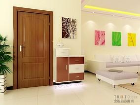 现代15平房间装修