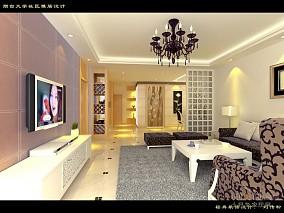 4室2厅2卫装修图浴室设计