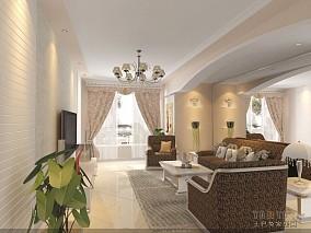 简约现代风格别墅设计图片