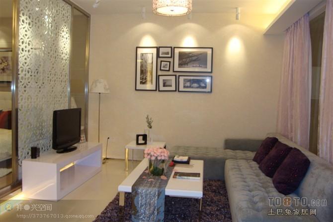 客厅装修设计图片