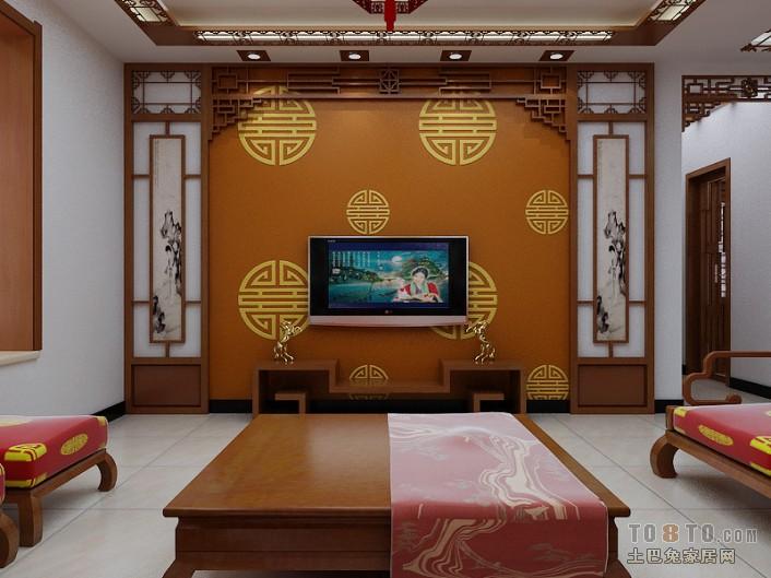 中式古典装修效果图 - panshoulan的日志 - 网易博客 - 小雪 - 小雪