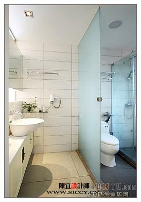 华美90平米2室一厅图片