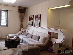 高端美式客厅灯设计大全