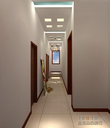 23拷贝客厅潮流混搭客厅设计图片赏析