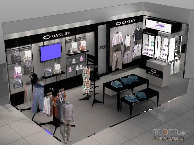 03副本购物空间其他设计图片赏析