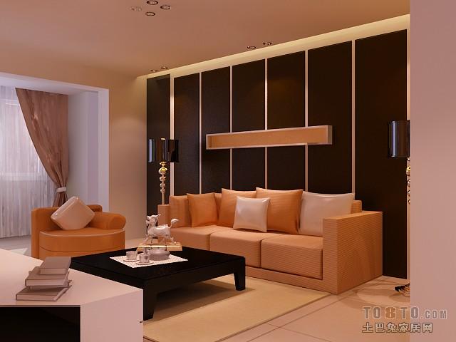 热门101平米3室混搭装修效果图片客厅潮流混搭客厅设计图片赏析