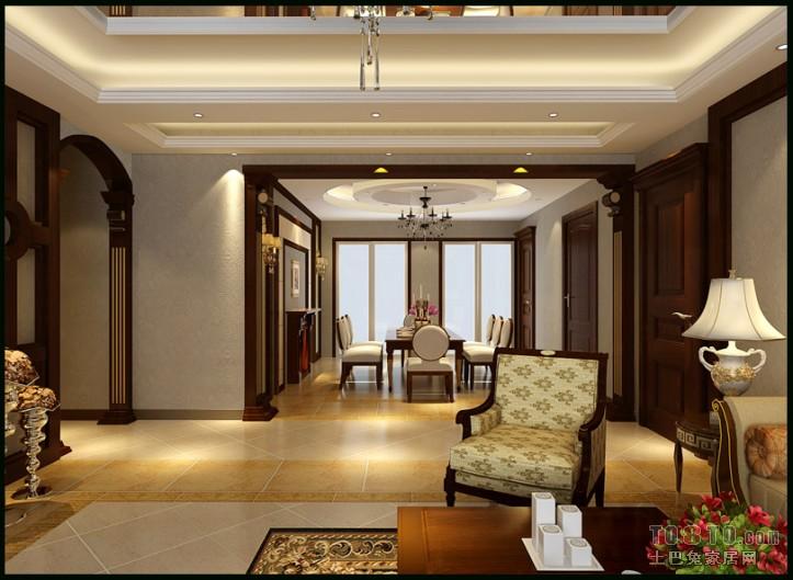 精选136平米四居客厅混搭装修欣赏图片客厅潮流混搭客厅设计图片赏析