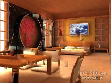 42客厅潮流混搭客厅设计图片赏析