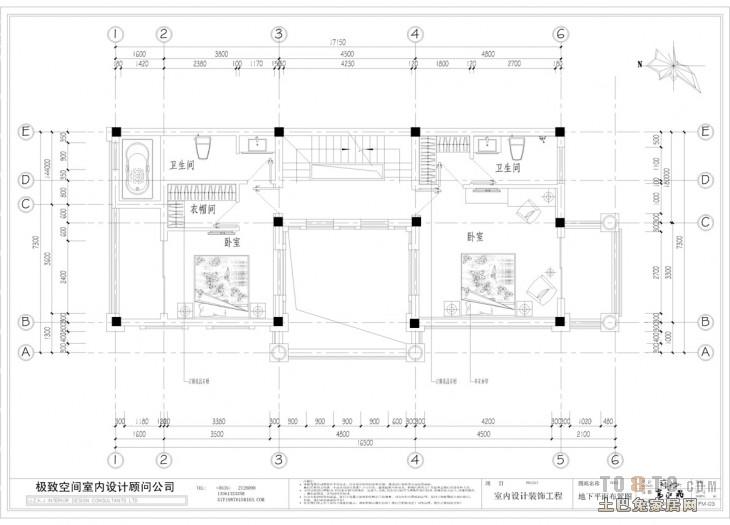 二层客厅潮流混搭客厅设计图片赏析