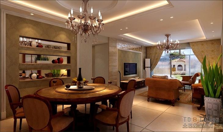 精美大小111平混搭四居客厅装修图片客厅潮流混搭客厅设计图片赏析