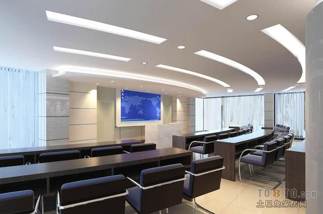 多媒体教室设计方案装修图片办公空间其他设计图片赏析