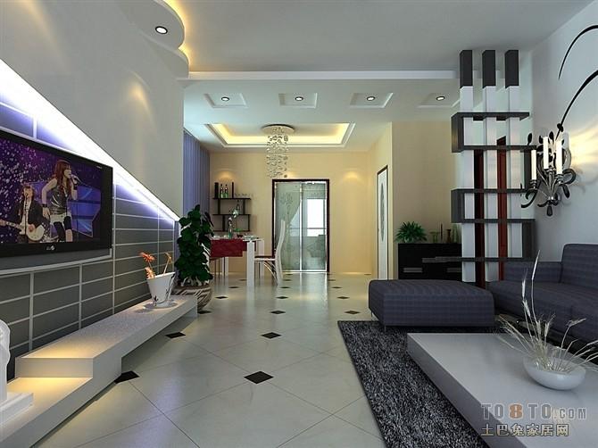 轻奢23平混搭小户型客厅图片大全客厅潮流混搭客厅设计图片赏析