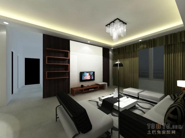 大气148平混搭四居客厅装潢图客厅潮流混搭客厅设计图片赏析