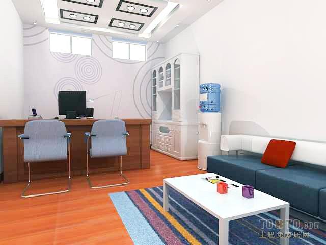 办公室6办公空间其他设计图片赏析
