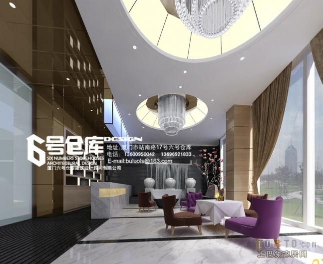 咖啡厅酒店空间其他设计图片赏析
