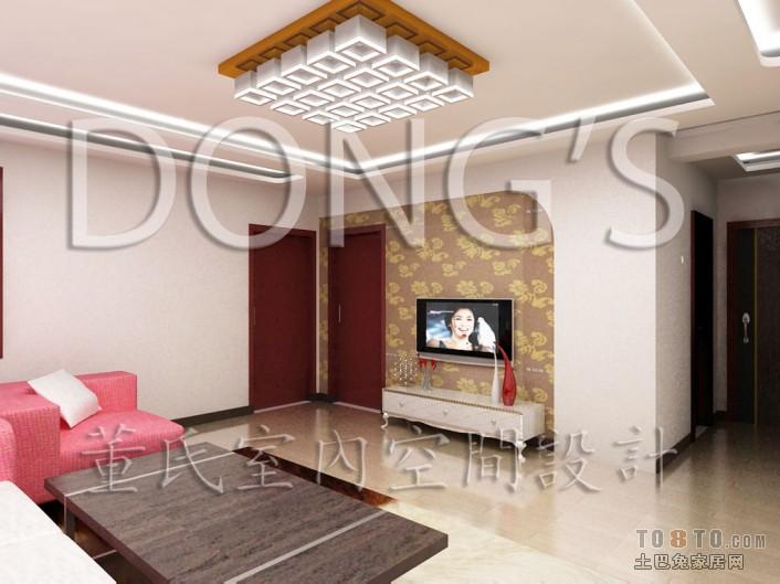 华丽129平混搭三居客厅装饰图片客厅潮流混搭客厅设计图片赏析