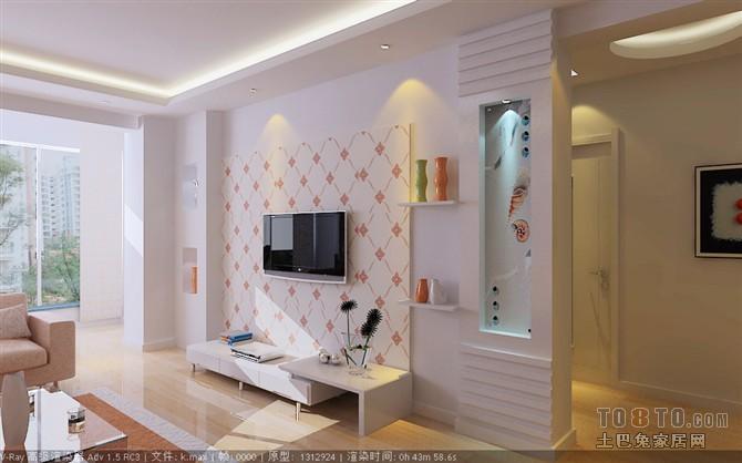 精选95平方三居客厅混搭装修图片大全客厅潮流混搭客厅设计图片赏析