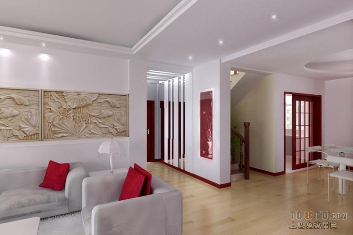 热门面积122平复式客厅混搭装饰图片欣赏客厅潮流混搭客厅设计图片赏析