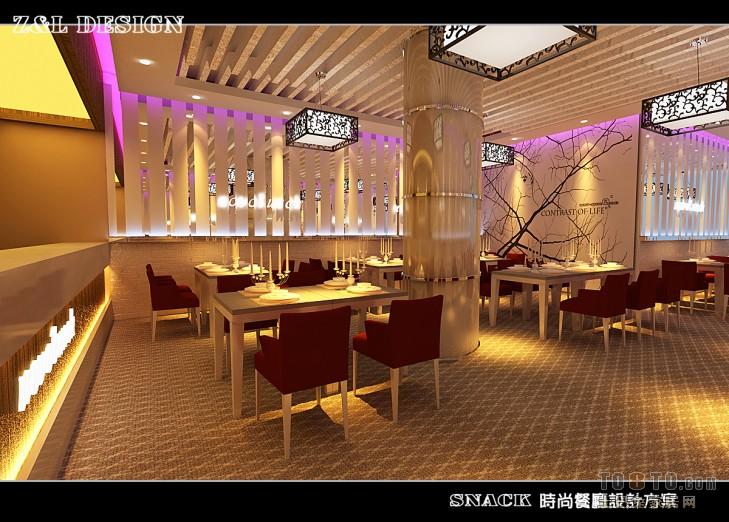 0303餐饮空间其他设计图片赏析