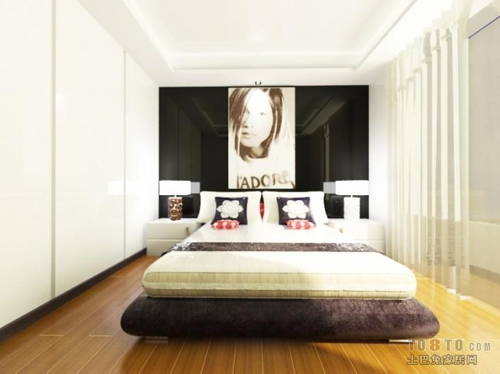 温馨74平混搭二居客厅装潢图潮流混搭设计图片赏析