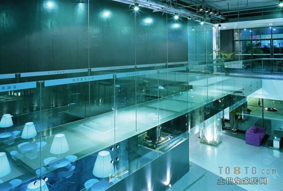 武汉万科香港09吊桥办公空间其他设计图片赏析