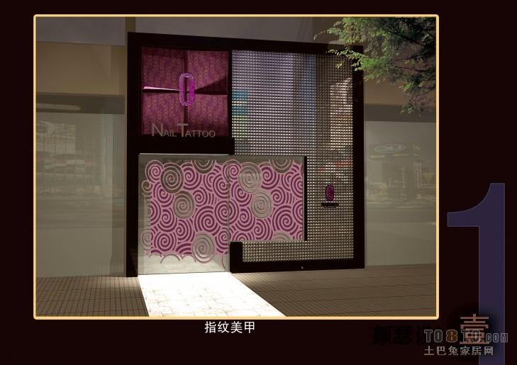 外立面4娱乐空间其他设计图片赏析