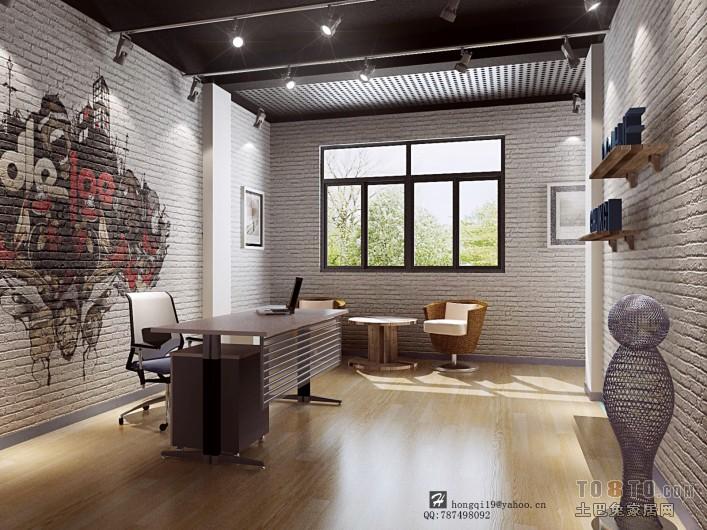 办公空间经理室办公空间其他设计图片赏析