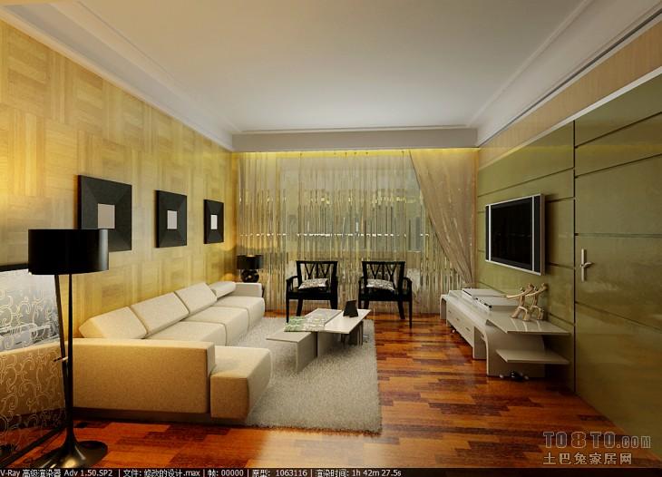 平混搭三居客厅图片欣赏客厅潮流混搭客厅设计图片赏析