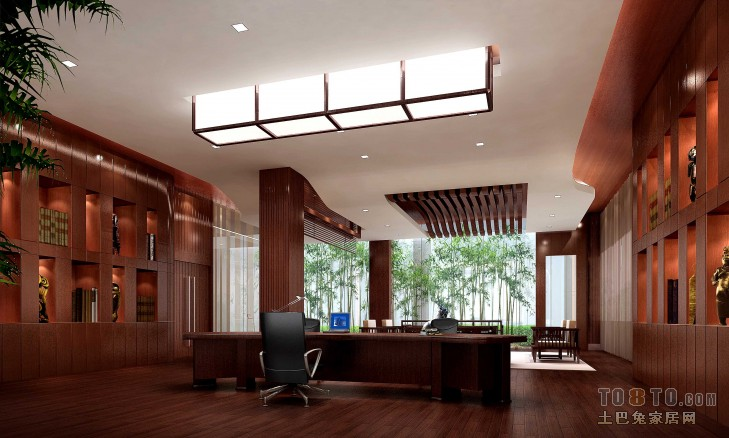 qqq办公空间其他设计图片赏析