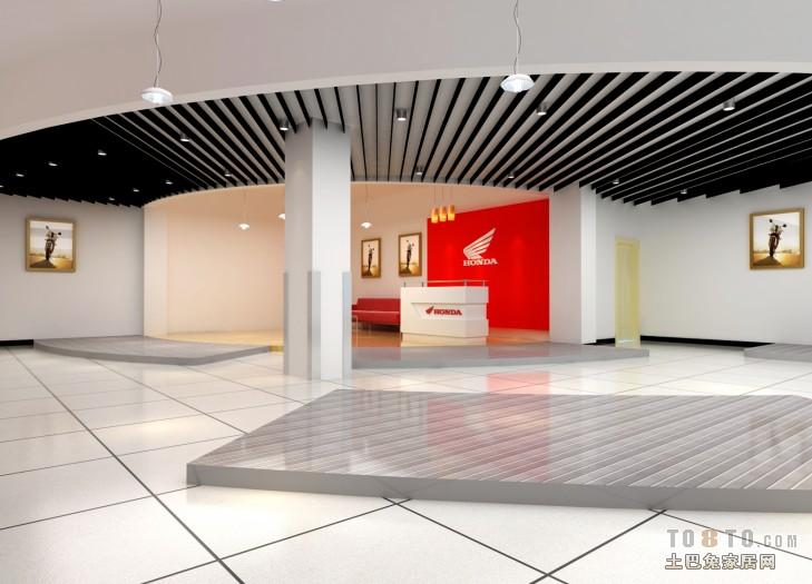 双峰6购物空间设计图片赏析