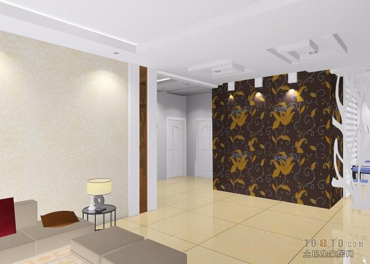 精选93平大小客厅三居混搭欣赏图客厅潮流混搭客厅设计图片赏析