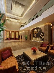 调整大小马兰酒店大厅酒店空间其他设计图片赏析