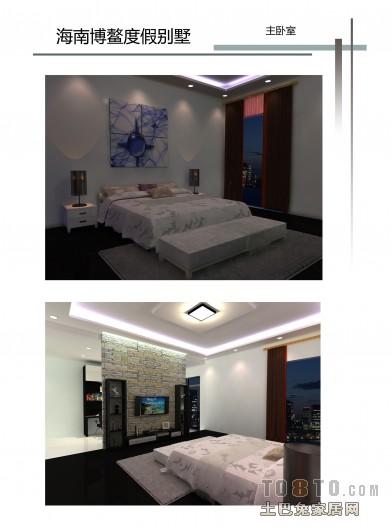 华丽40平混搭小户型卧室装修装饰图卧室潮流混搭卧室设计图片赏析